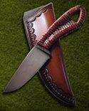 HUNTERS | Ben Seward Knives