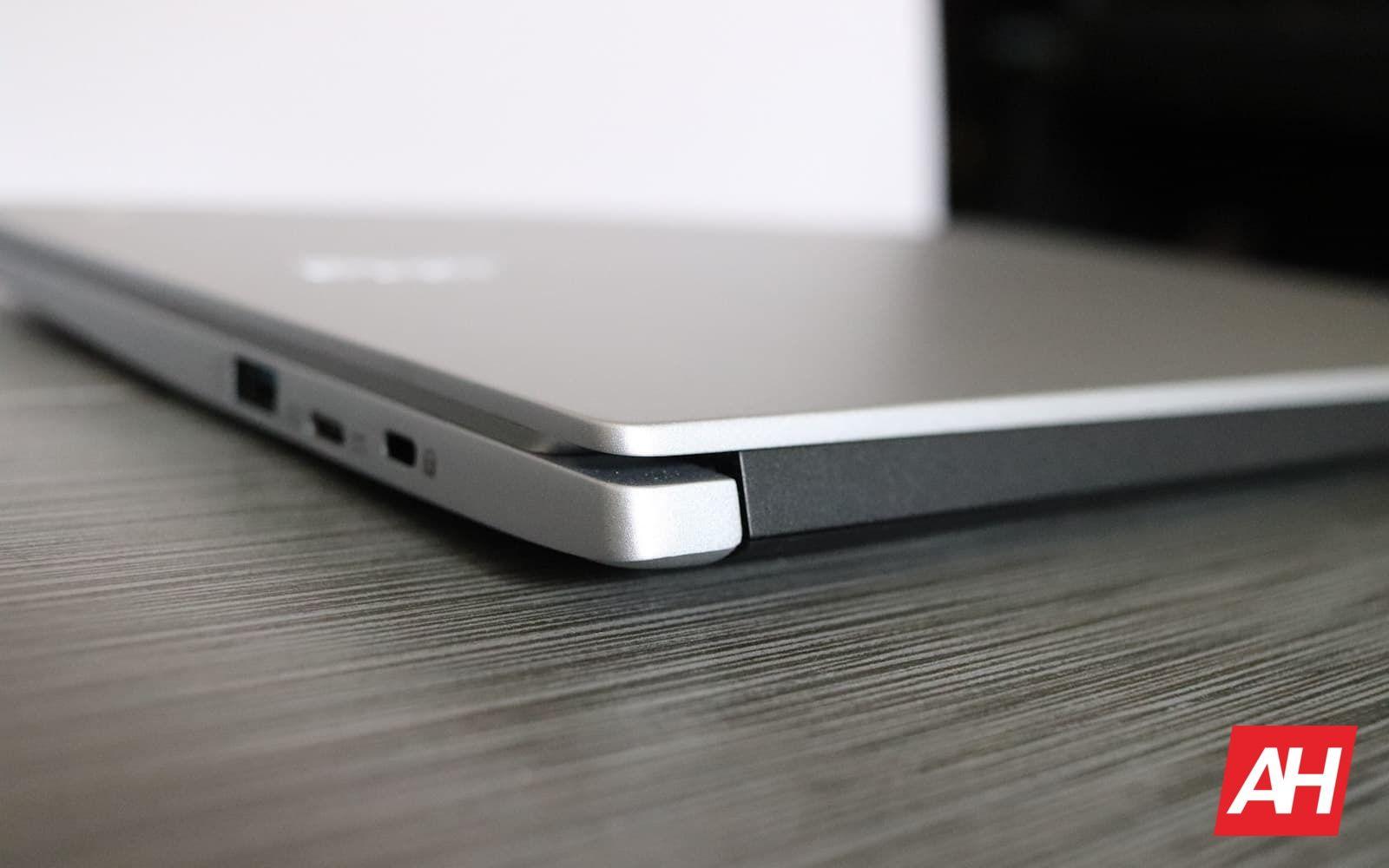 Chromebooks May Bring Numeric Keypads