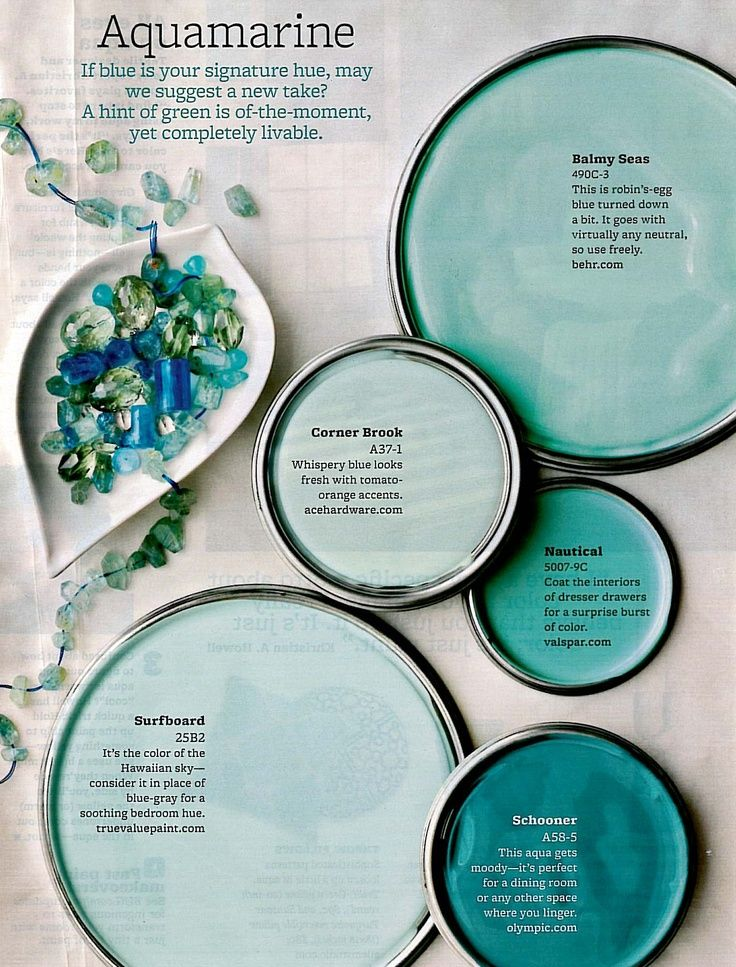 Soothing Bedroom Color Schemes Paint colors to try