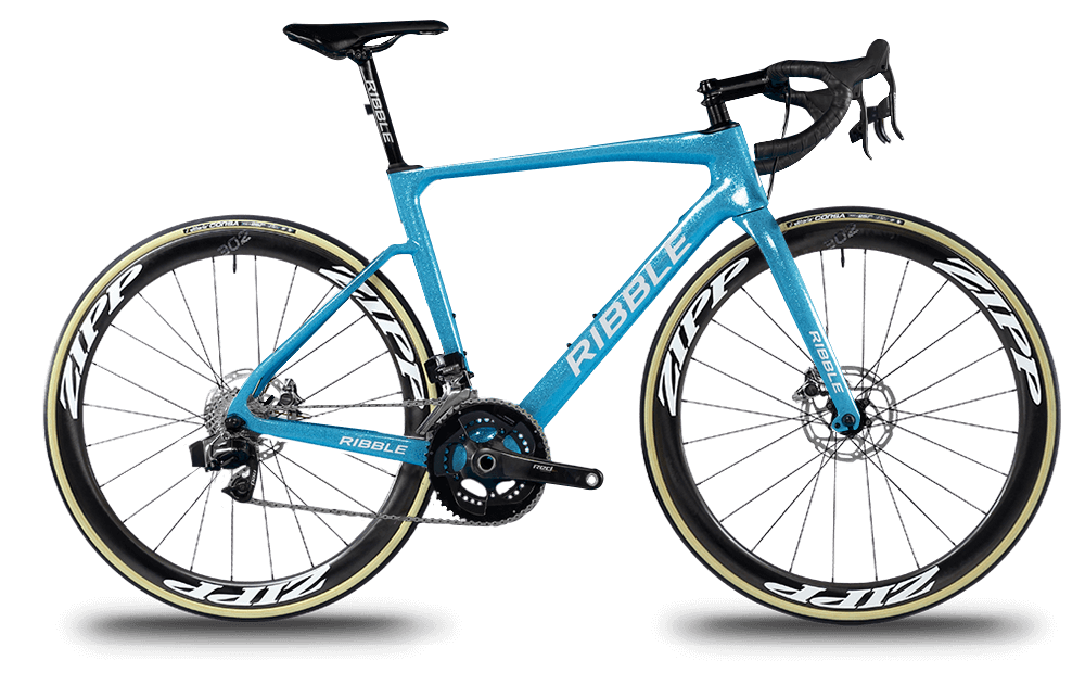 Ribble Pro Cycling Have Chosen This As Their Race Bike Of Choice