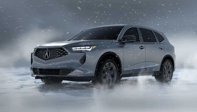 Which One You Choose 2020 Acura Mdx Vs Infiniti Qx60 Specs And Features Acura Suv Acura Mdx Acura Ilx