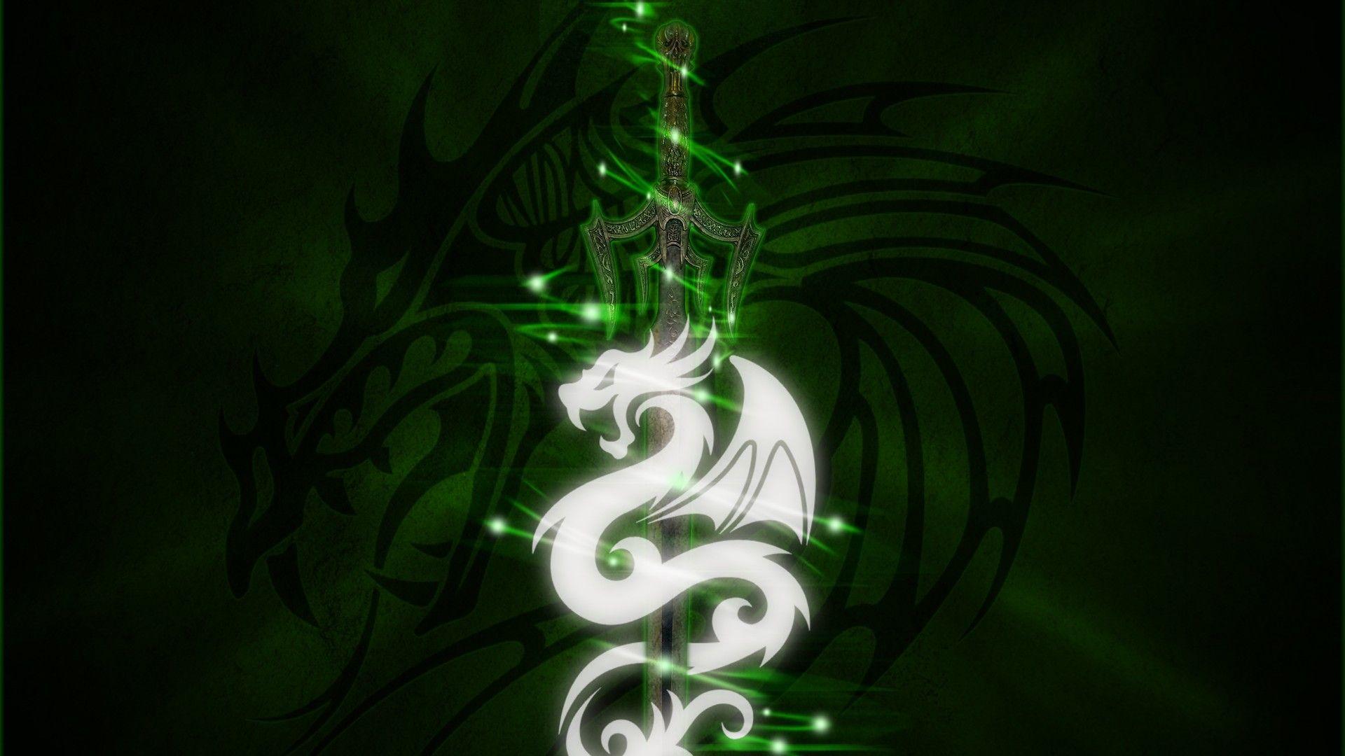 Dragon Sword Wallpapers Full Hd Desktop Wallpaper Box H Dragon