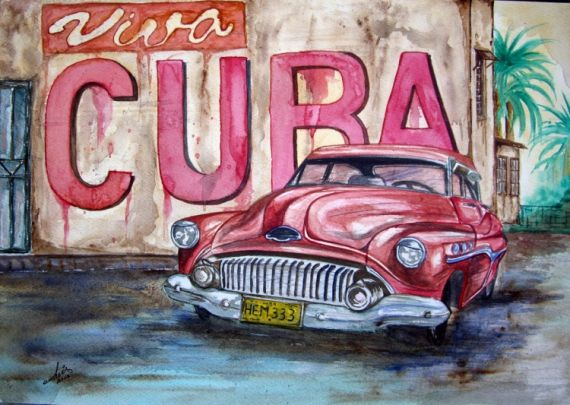 dessin cuba aquarelle paysages aquarelle viva cuba dessin pinterest paysage aquarelle. Black Bedroom Furniture Sets. Home Design Ideas