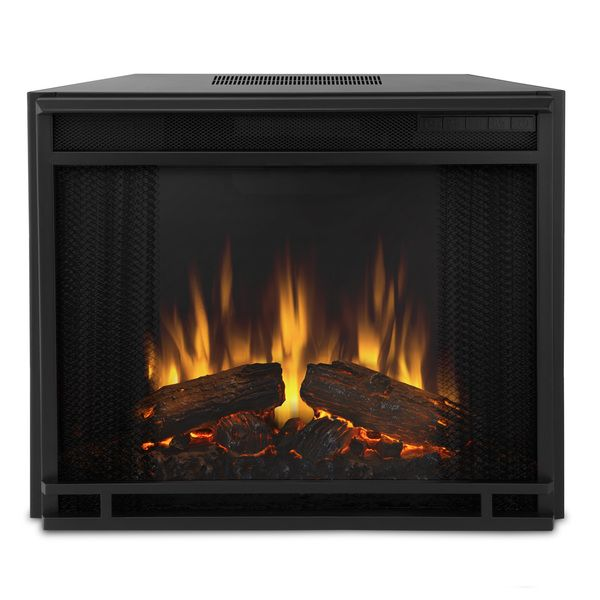 Real Flame Electric Firebox Fireplace - Overstock Shopping - Great Deals on Real Flame Indoor Fireplaces