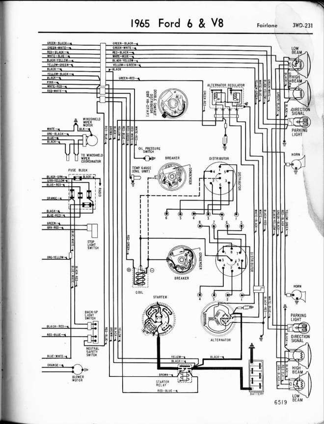 17  Electric Forklift Wiring Diagram -