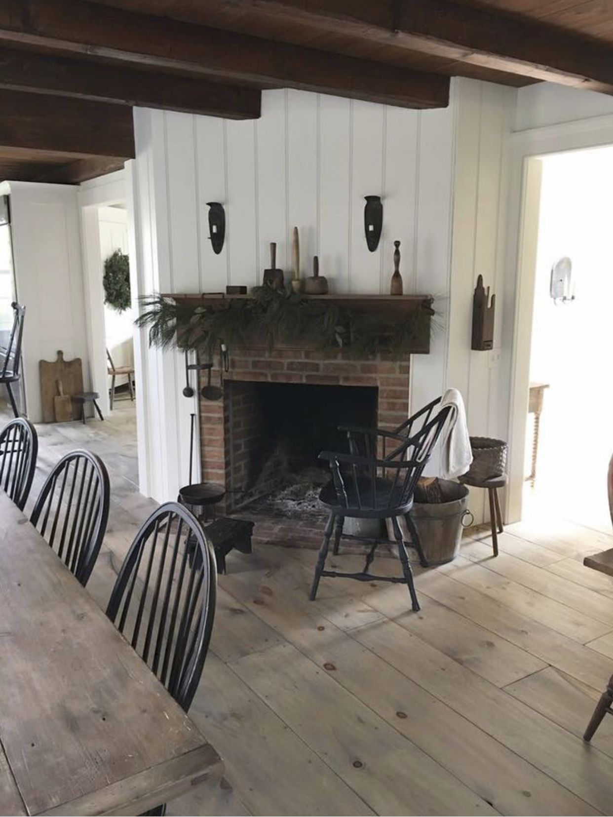 Pin By Tammy Dalbey On Dining Farmhouse Dining Room Set Dining