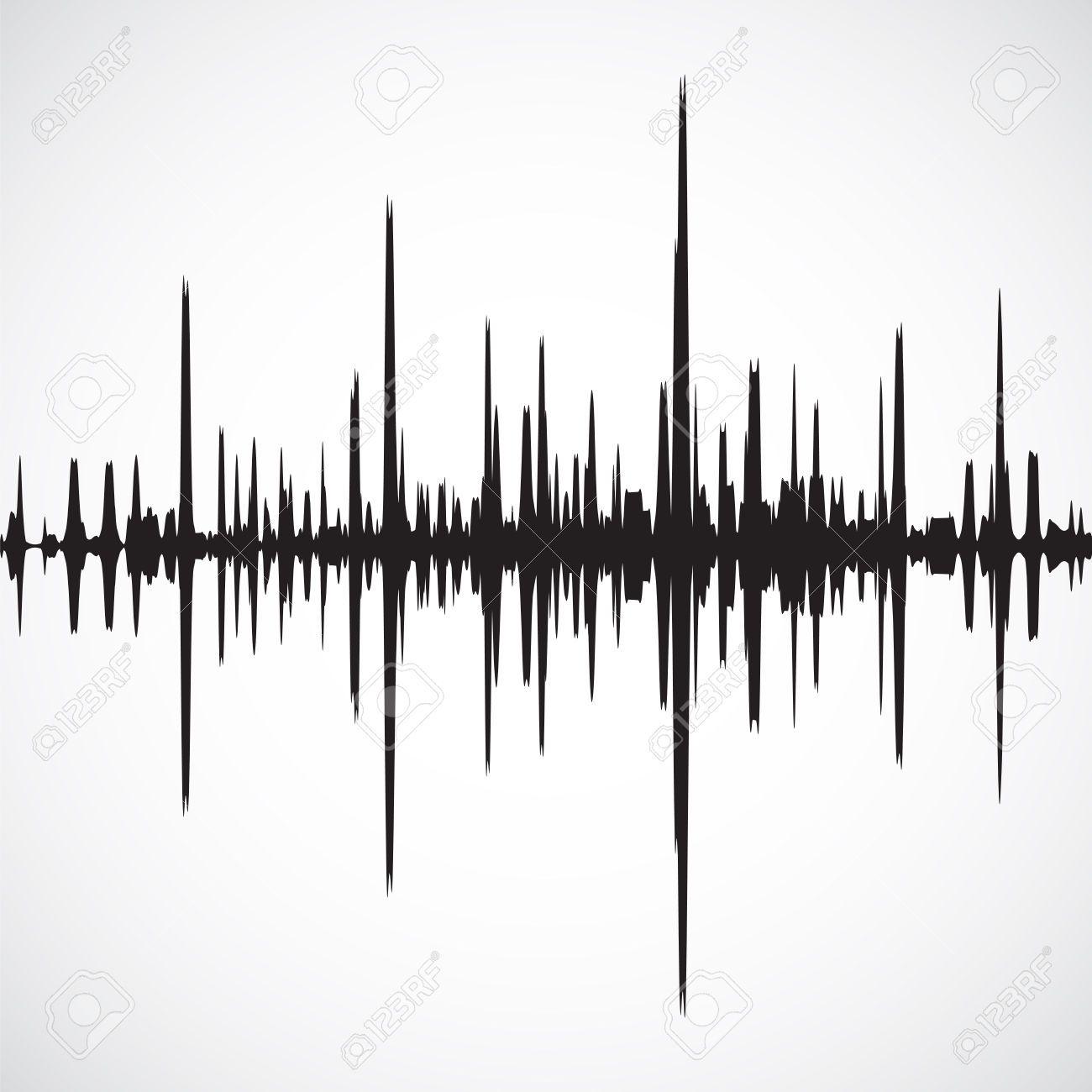 k t qu h nh nh cho sound waves social media pinterest sound rh pinterest com sound wave vector free sound wave vector free