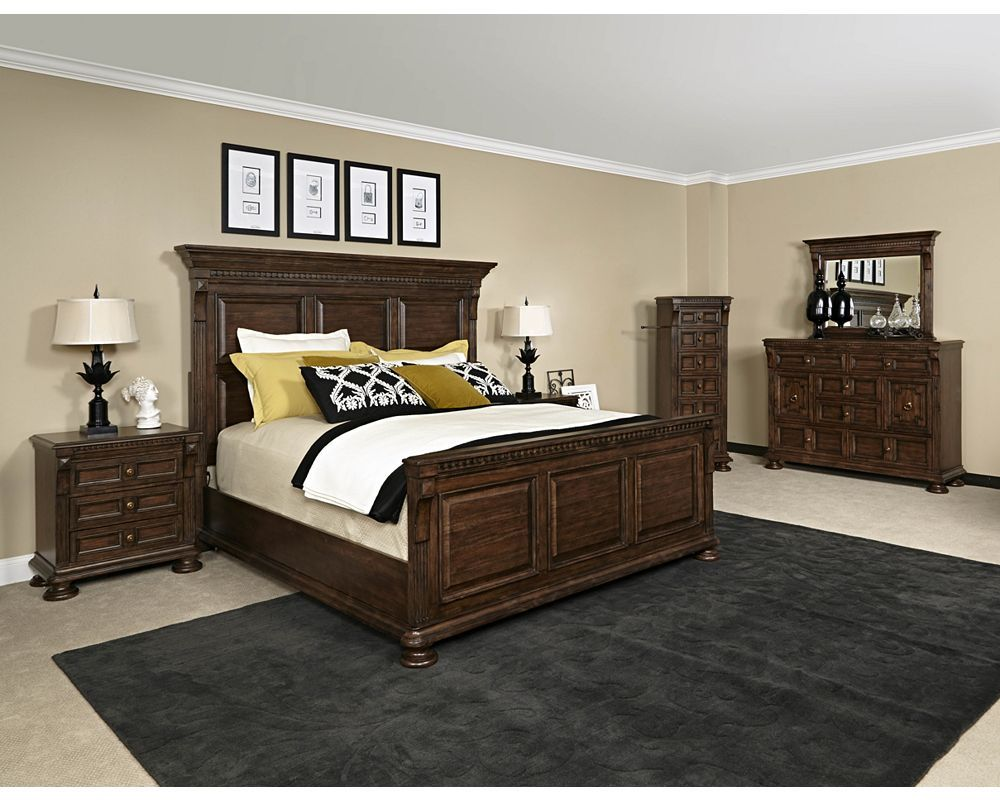 Broyhill Country Bedroom Furniture