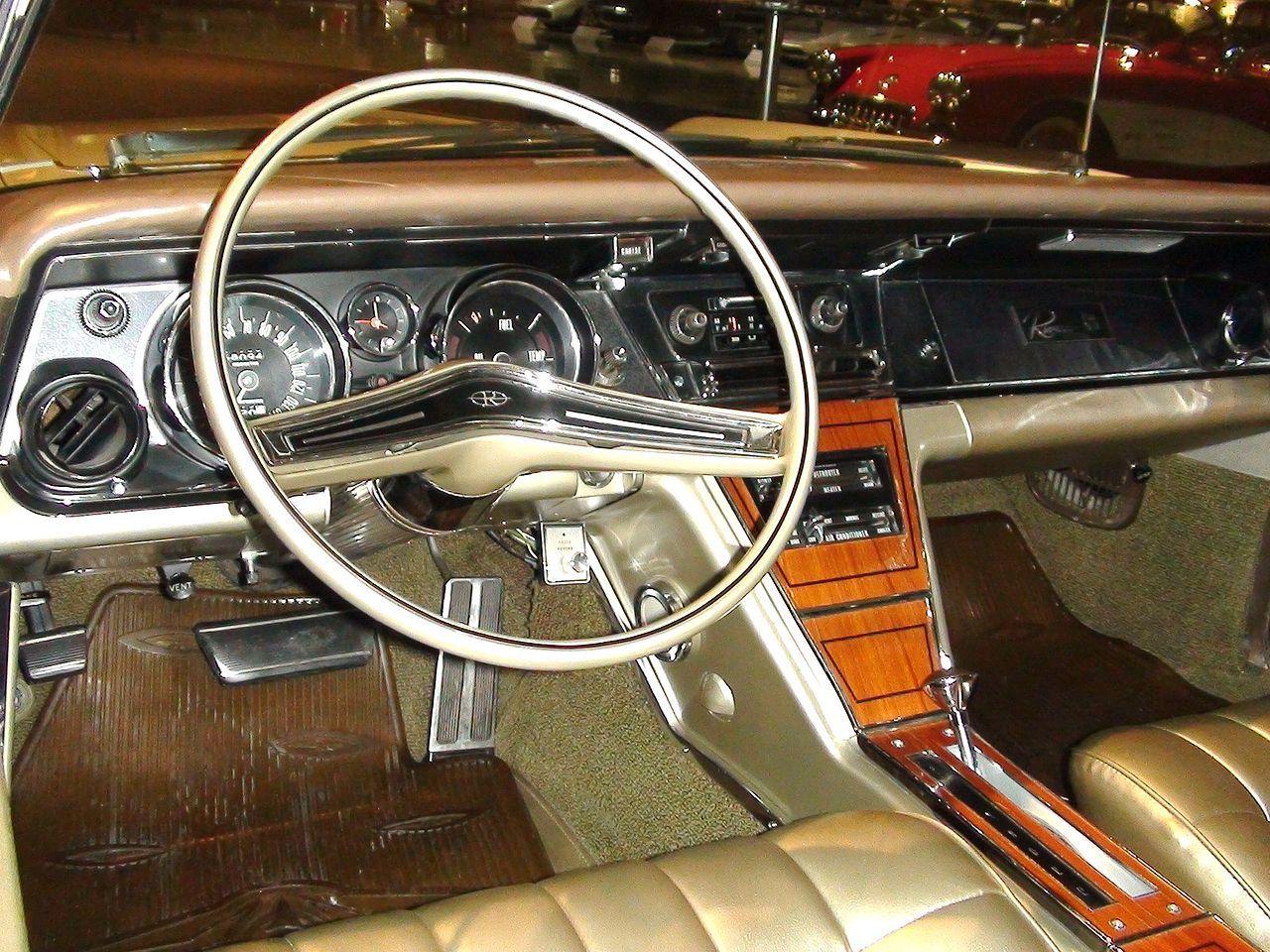 1965 Buick Riviera Gs Interior Buick Riviera Buick 1965 Buick Riviera