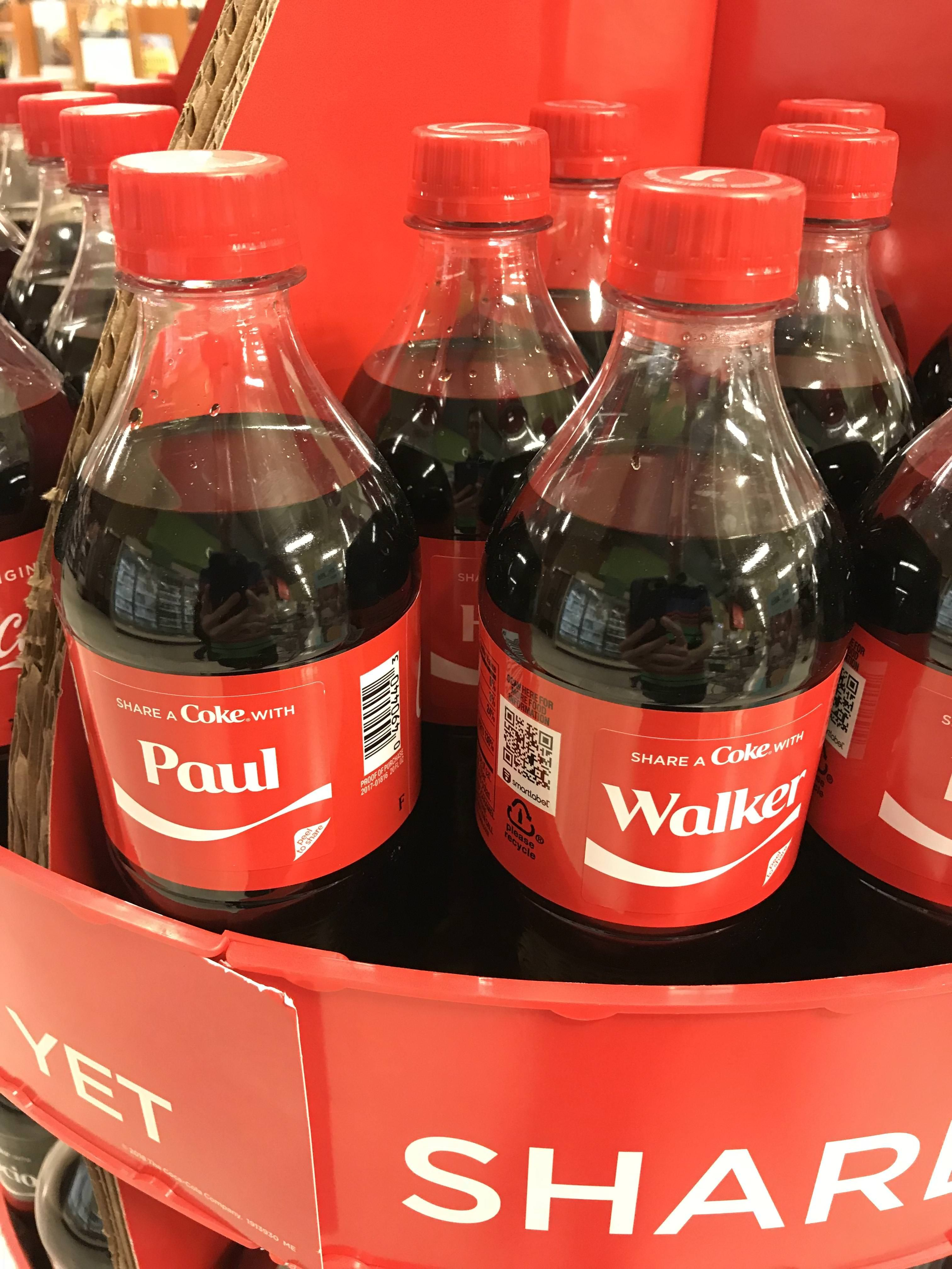 Funny Share A Coke With Names : funny, share, names, Funny