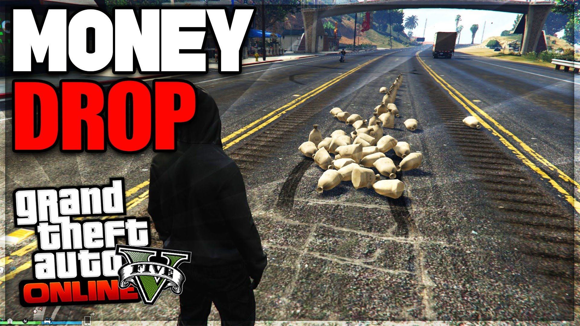 How To Make Money Gta V Online Ps3