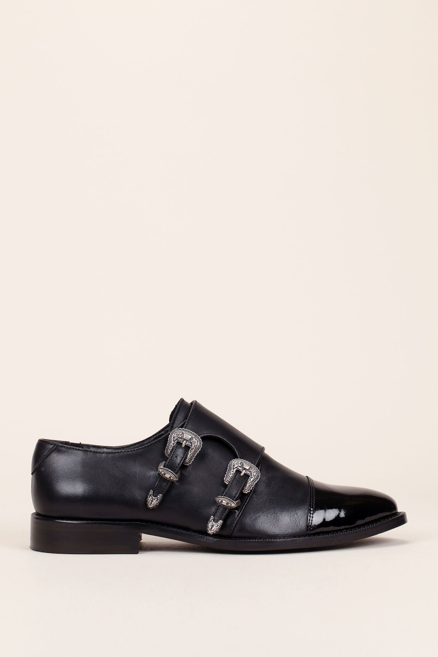 Chaussures Womens En Vente Dans La Sortie, Noir, Cuir, 2017, 36 37,5 Valentino