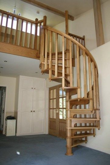Spiral Staircase Ideas042