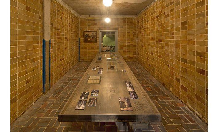 Museum Windstärke 10 in Cuxhaven