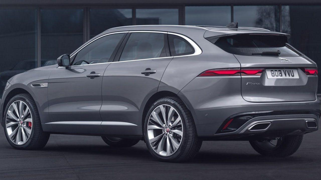 Pin By Sunny On Auto In 2021 New Jaguar Jaguar Suv Jaguar Models