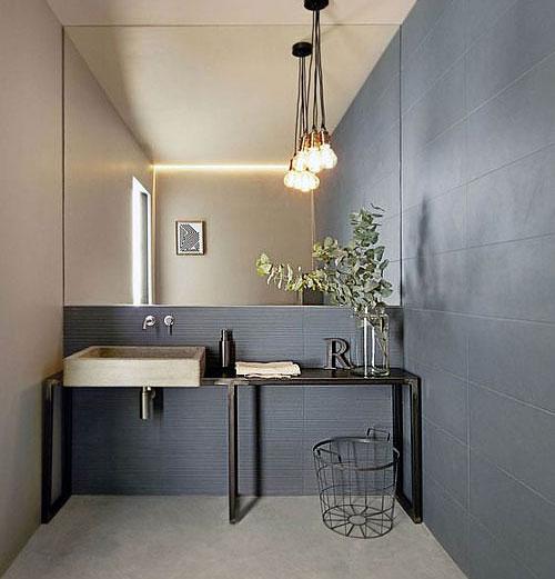 Peinture Carrelage Salle De Bains Renovez Vos Murs Rapidement