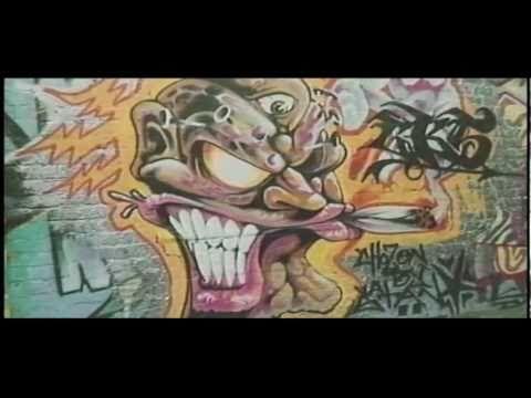 5graffiti