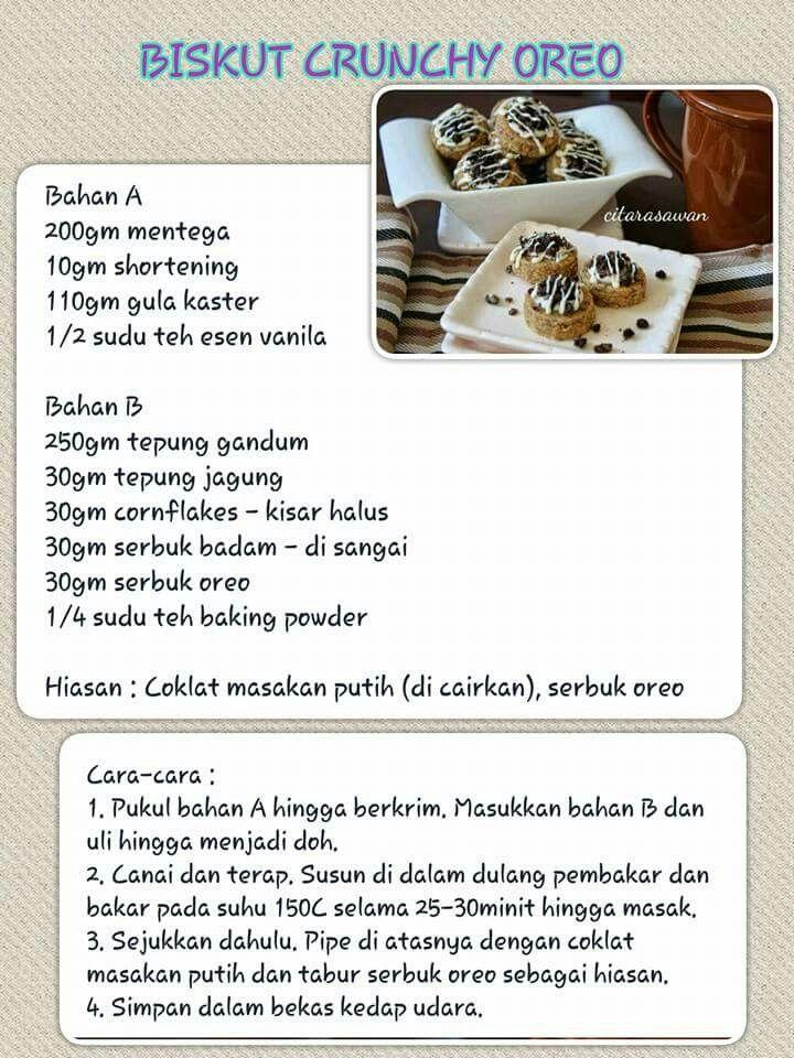 Pin On Cookbook Cookies