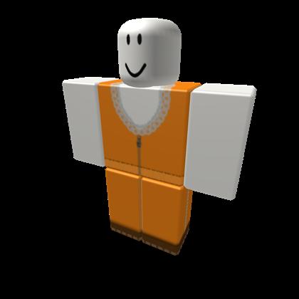orange suit trousers ROBLOX | Orange suit, Trouser suits