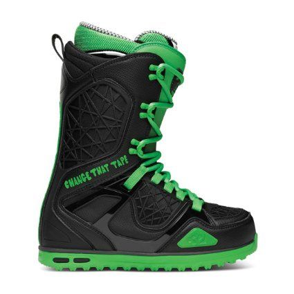 TM-Two Stevens Snowboard Boot: Shoes