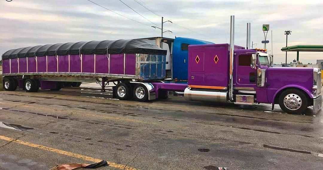 Pin de B D en Big rigs / The trucker life | Pinterest | Marcos