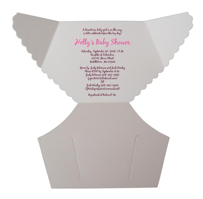 baby diaper templates