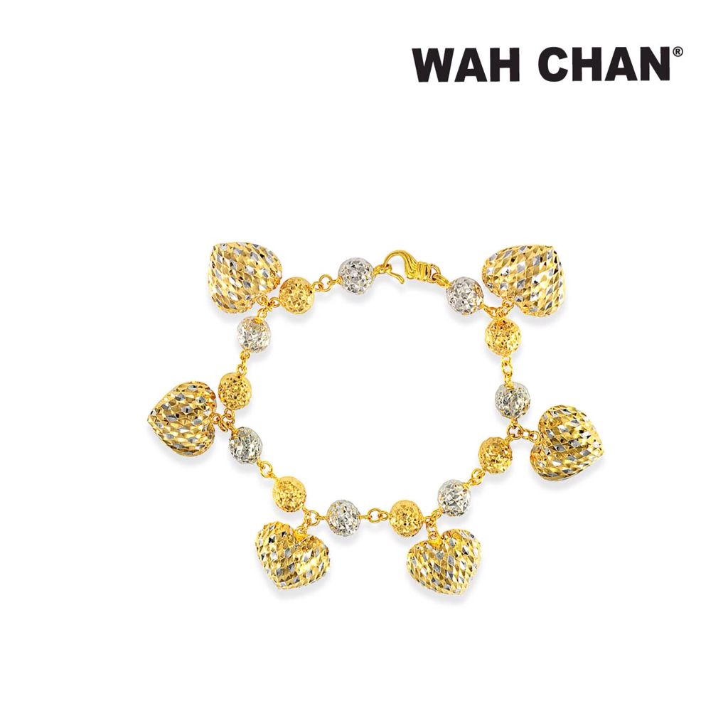 83afadabe 916 Yellow Gold Bracelet Outlets, Yellow, Gold Necklace, Charmed, Bracelets,  Jewelry