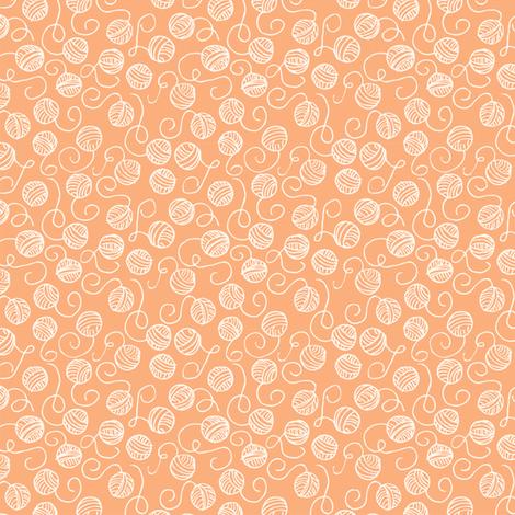 tangle_sp fabric by stacyiesthsu on Spoonflower - custom fabric