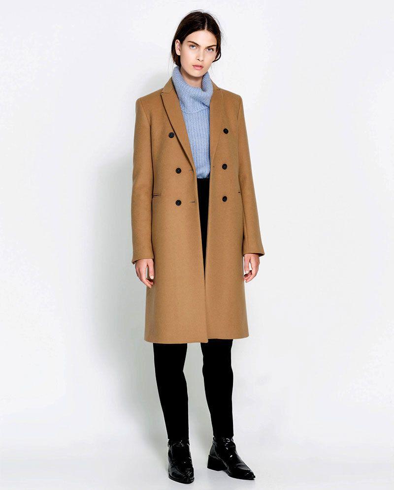 women wool coat - Google Search | Style | Pinterest | Coats, Wool ...