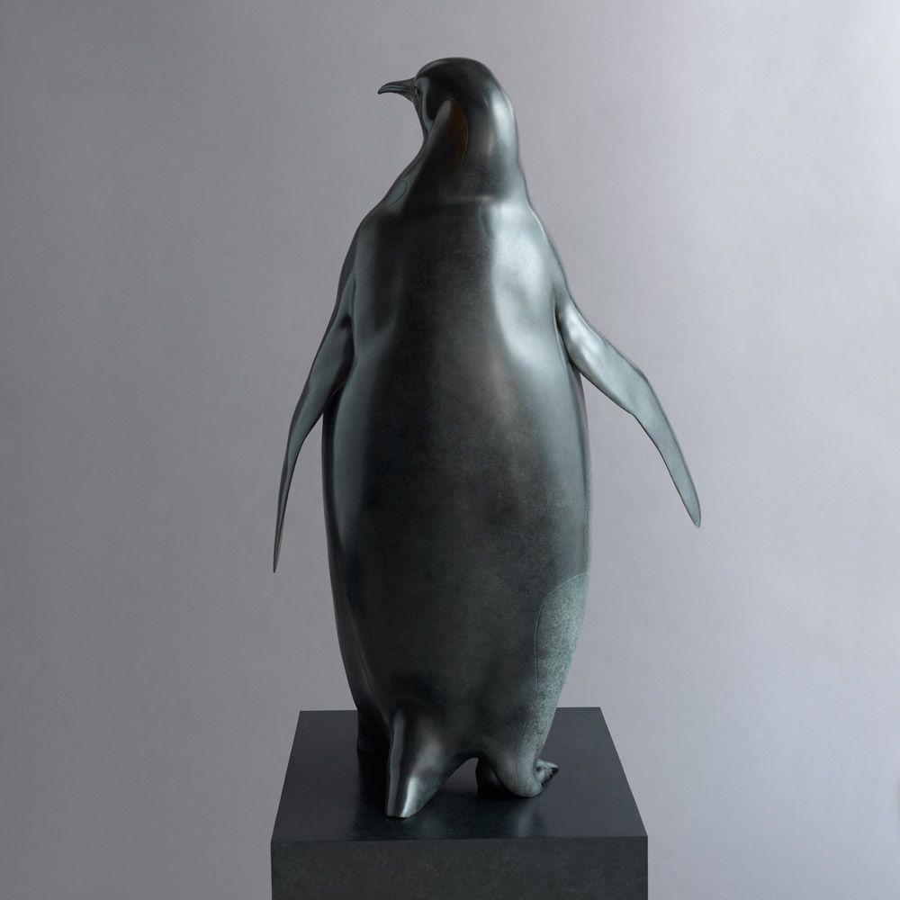 в а ватагин скульптура пингвины картинки живу городе прилуки