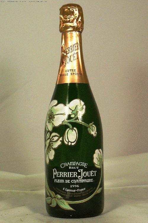 Brut- Perrier Jouet