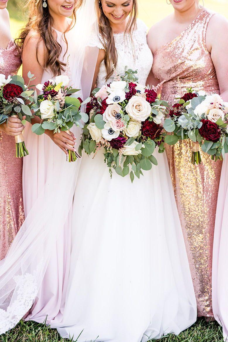 Cassie & Cam Columbus, Ohio Wedding Photographer in 2020
