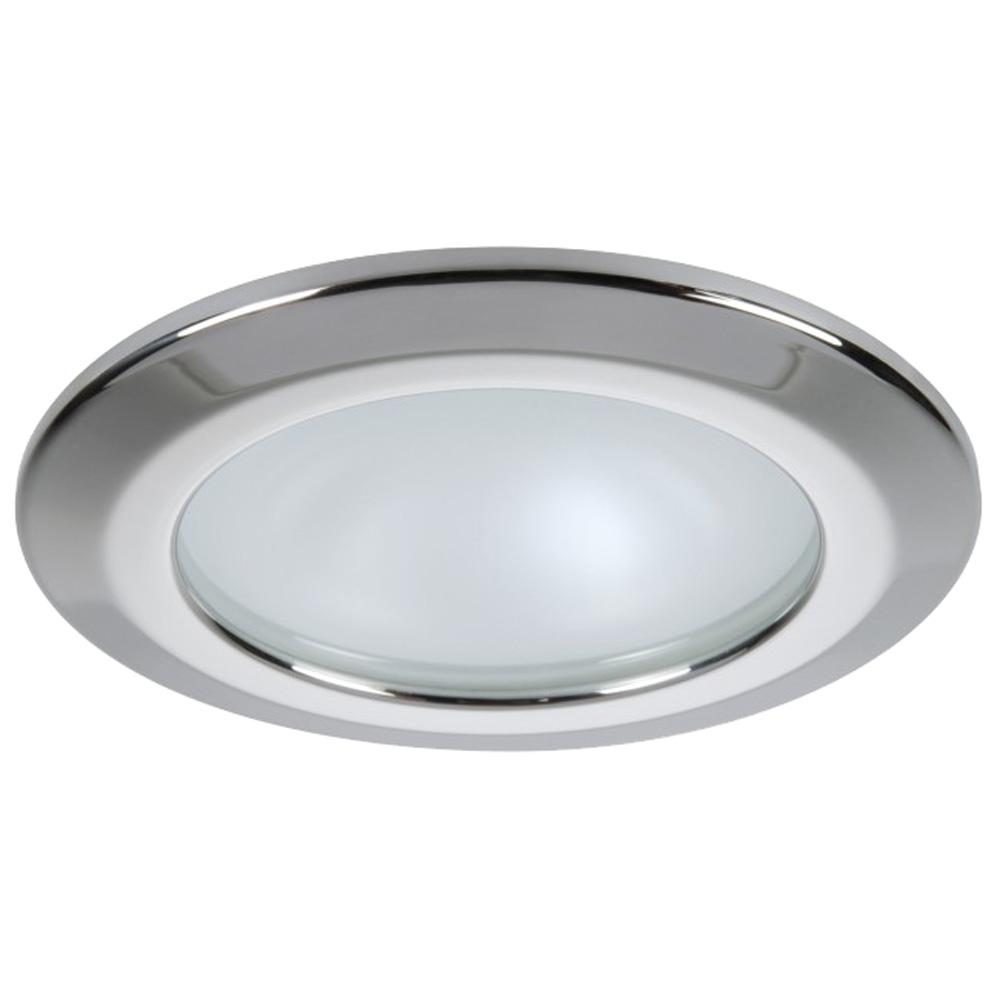 Blue consumer electronics Electronics Innovative Lighting 3 LED Starr Light Recess Mount