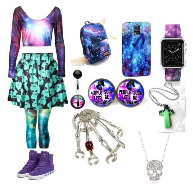 """""""Pastel Lover"""" by jazzytazzy on Polyvore featuring art"""