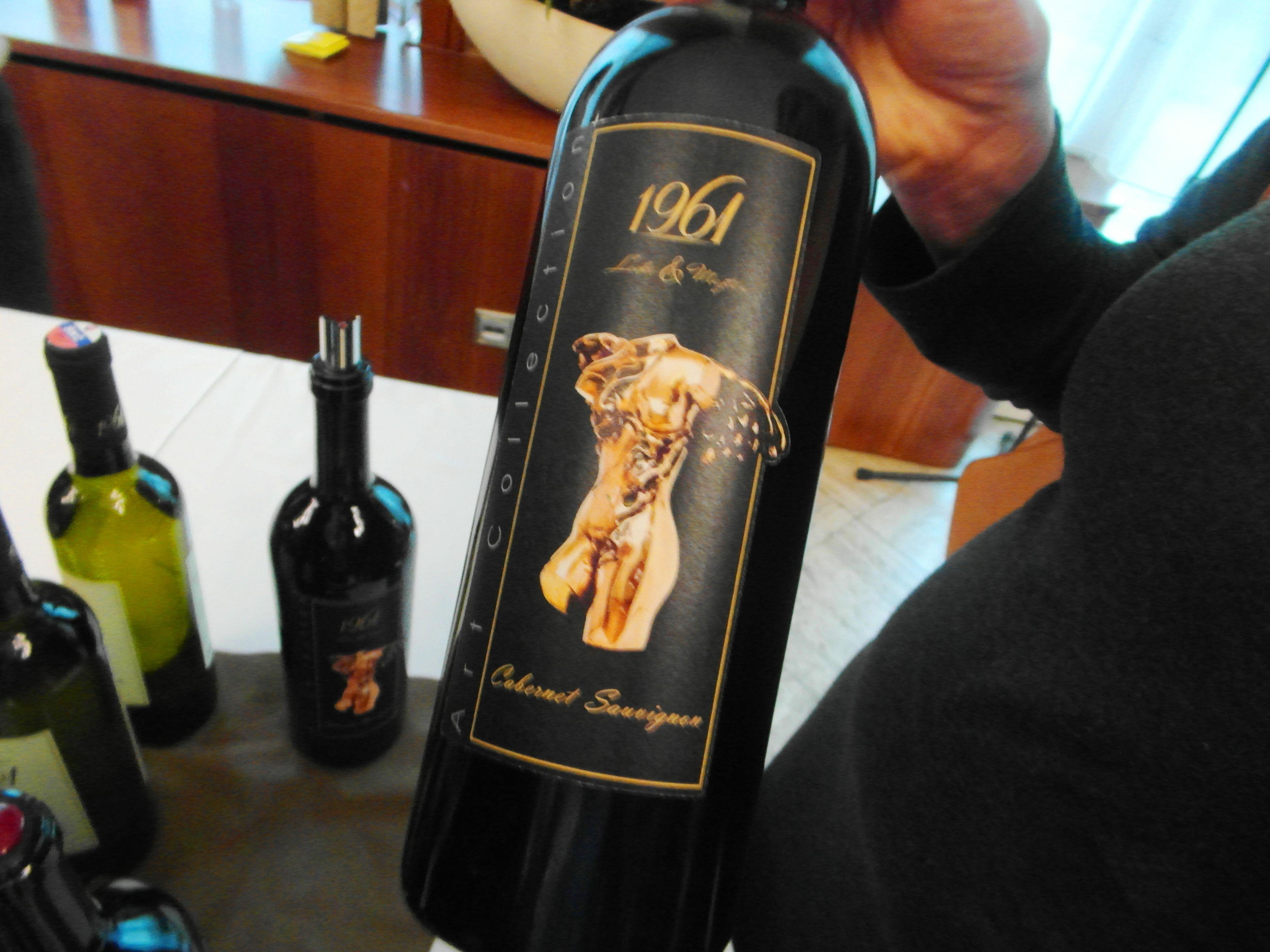 Festival svetových vín 2016 Hotel Devín Bratislava ... www.vinopredaj.sk  Výnimočné vína, ktoré nájdete aj v našej ponuke. Skvelí ľudia a dobrá nálada, tešíme sa na nový ročník.  #festival #vino #wine #wein #festivalsvetovychvin #catier #eikendal #yarden #barkan #casasilva #hotel #hoteldevin #bratislava #vinarstvo1961 #cabernetsauvignon #merlot #festivalvin #mameradivino #milujemevino #ochutnaj #vynimocne #gamla #louislatour