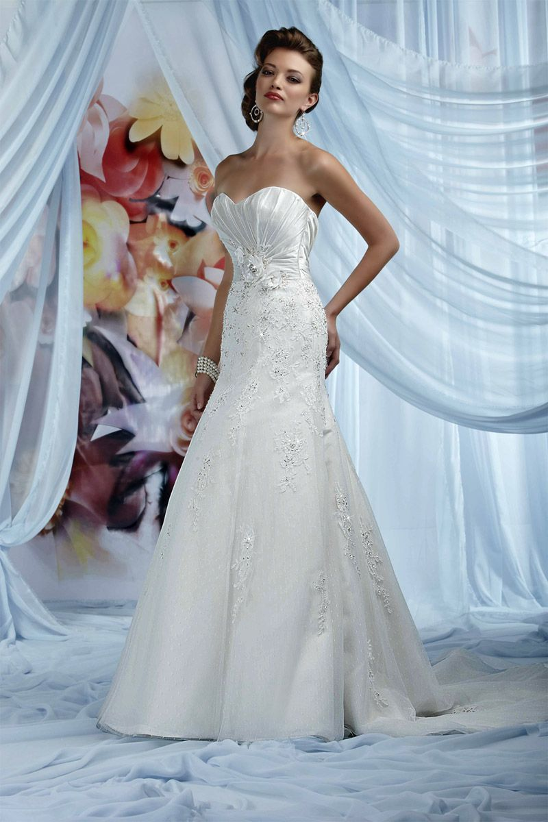 Zurc for Impression Pre-Owned Wedding Dress & Gown | My style ...