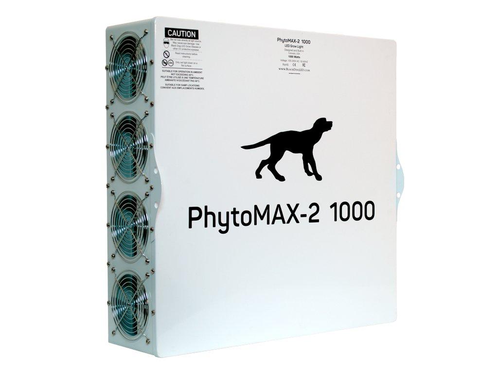 Phytomax 2 1000 Led Grow Lights Kingofleds Osram