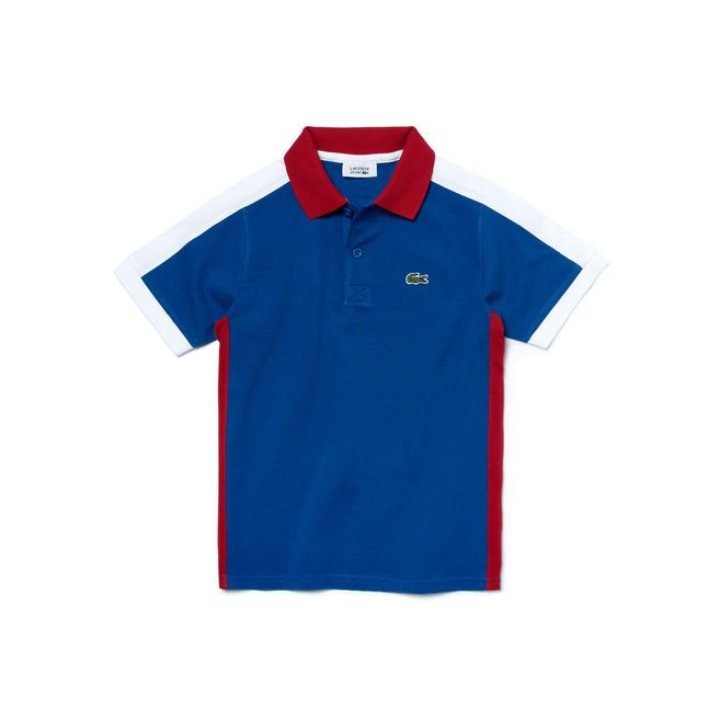 Lacoste Chemise Chemise Polo Polo Col Lacoste Col 0OkPXN8nw