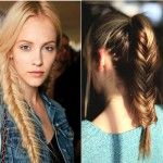 Latest And New Formal Hair Styles 2015