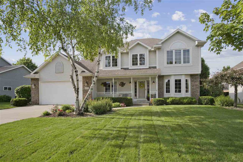 prairie style homes for sale in wisconsin