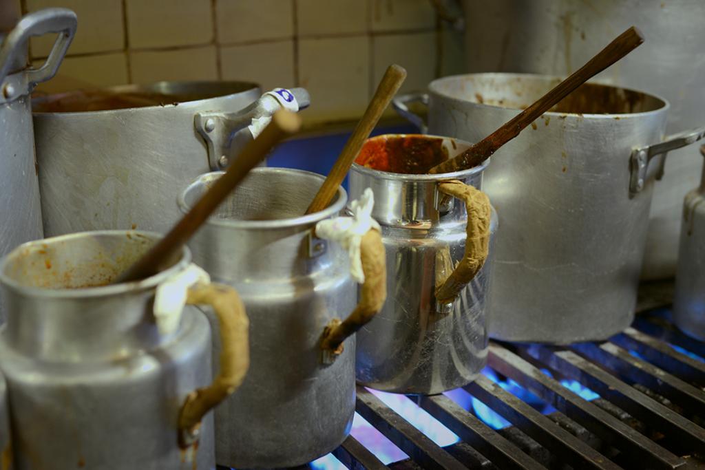El Moro Churrería desde 1935 | Los mejores churros y chocolate desde 1935