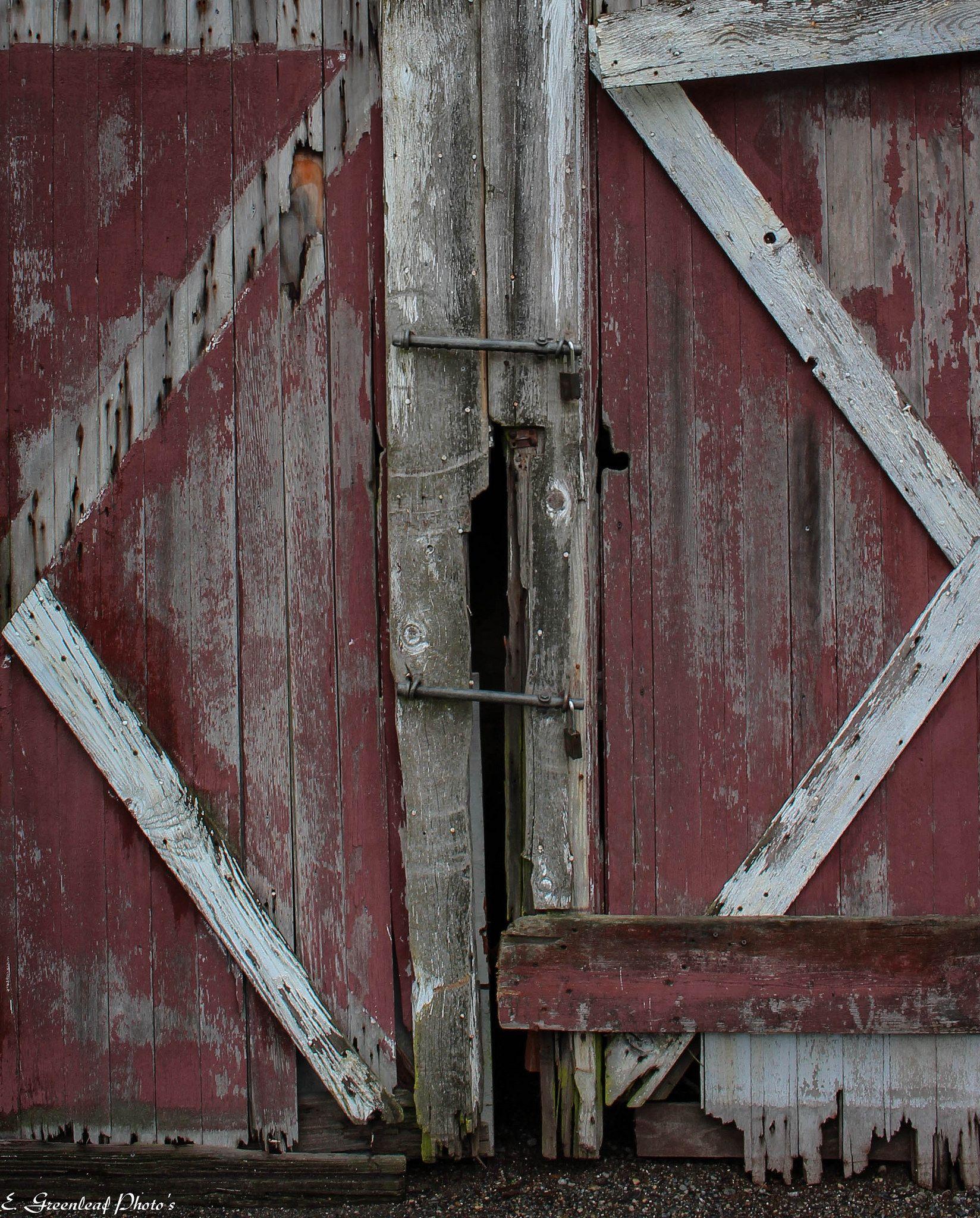 old barn Fort Steilacoom park wa   https://www.flickr.com/photos/132849904@N08/shares/mU94hq | estelle greenleaf's photos