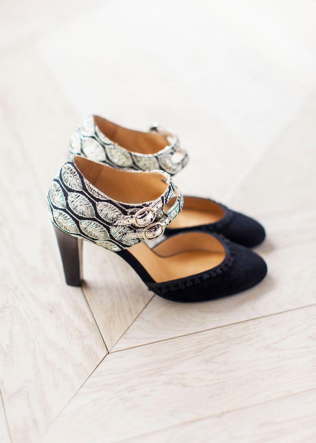 Épinglé par Cuny Laetitia sur Shoes