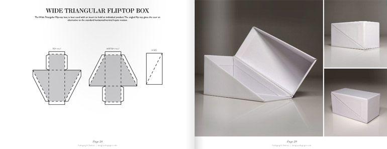 Ebook gratuito con mas de 100 moldes para packaging silhouette resultado de imagen para structural packaging design your own boxes and forms pdf fandeluxe Choice Image