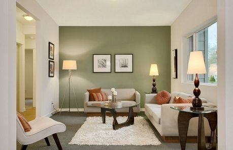 Colores Pintar Paredes Excellent Pintar Paredes De Color Efectos - Pintar-paredes-de-dos-colores