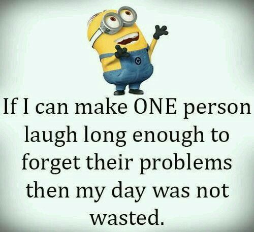 Beautiful New Funny Minions Quotes 035