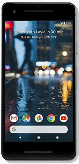 There are several problem for turning off Pixel 2  Pixel 2 XL - turning off phone