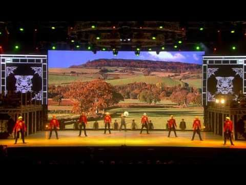 Michael Flatley Celtic Tiger - YouTube