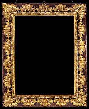 Collection The Metropolitan Museum Of Art Gold Picture Frames Antique Picture Frames Picture Frame Designs