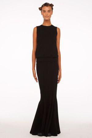 norma kamali for 2014 | Norma Kamali Primavera Verano 2014 Mercedes-Benz Fashion Week New York ...